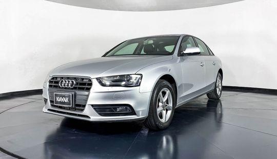 Audi A4 Corporate-2013