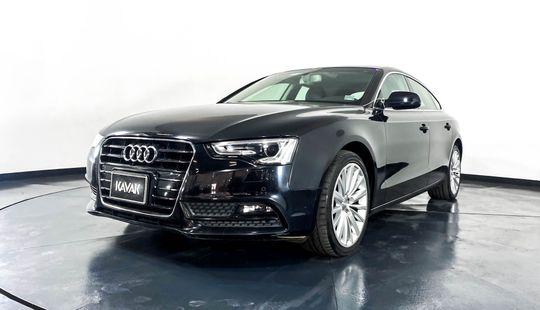 Audi A5 Sportback Luxury 1.8T-2014