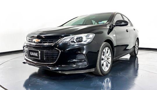 Chevrolet Cavalier Premier-2018