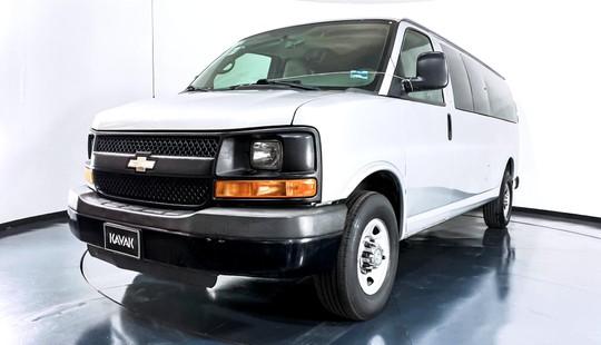 Chevrolet Express Van LS 15 pas.-2014