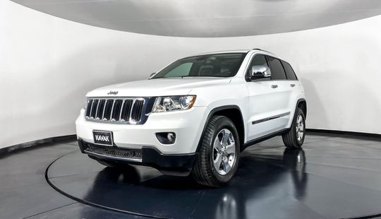 Jeep Grand Cherokee Limited Premium HEMI-2013