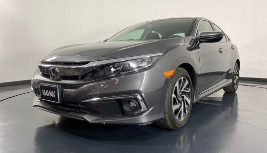 Honda Civic I Style