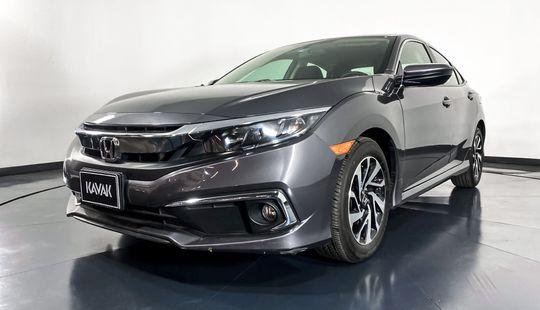 Honda Civic I Style-2019