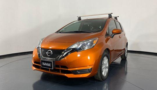 Nissan Note Sense