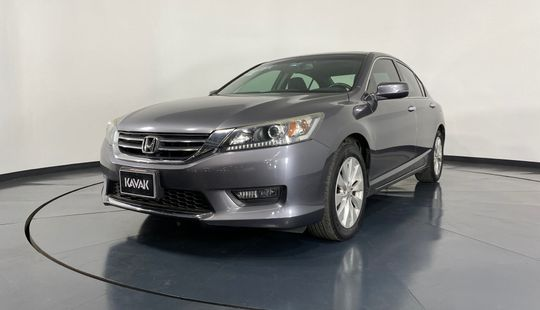 Honda Accord EXL