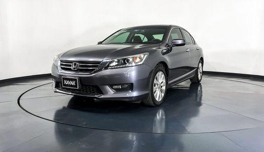Honda Accord EXL-2014