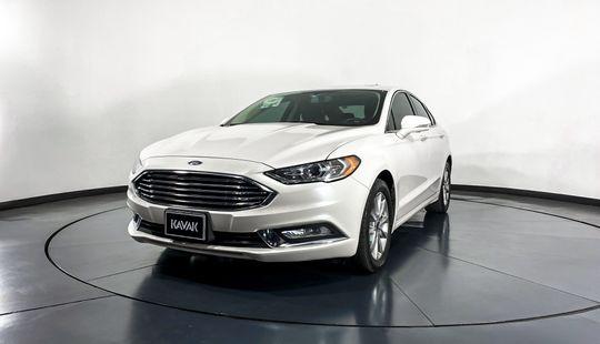 Ford Fusion SE Advance-2017