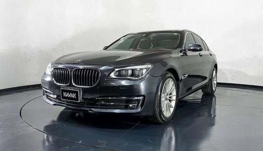 BMW Serie 7 740i-2015