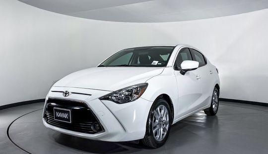 Toyota Yaris RXLE-2018