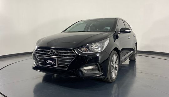 Hyundai Accent HB GLS