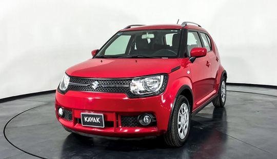 Suzuki Ignis GL-2018