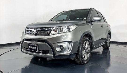 Suzuki Vitara GLS-2017