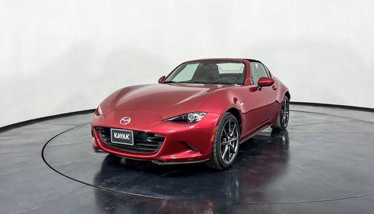Mazda MX-5 i Grand Touring-2017
