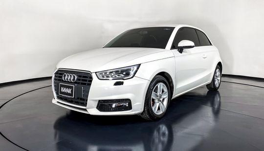 Audi A1 Hatch Back Cool-2016