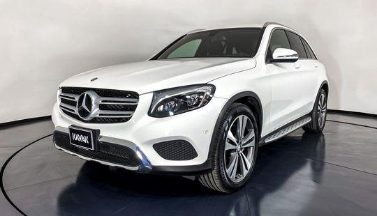 Mercedes Benz Clase GLC GLC 300 Sport