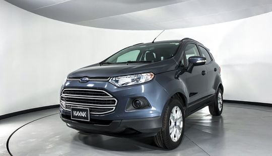 Ford Eco Sport Trend