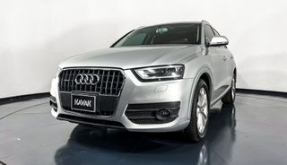 Audi Q3 Quattro