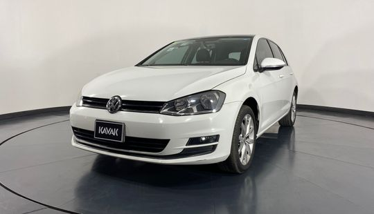 Volkswagen Golf A7 Hatch Back Comfortline 1.4T