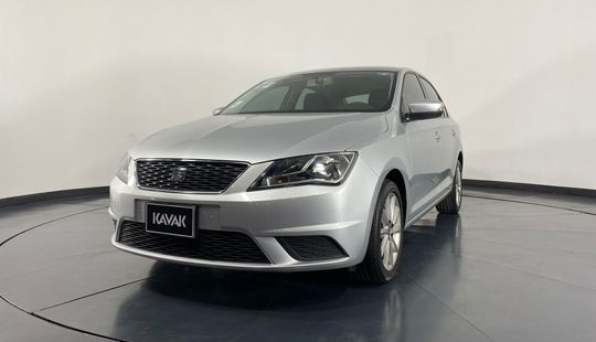 Seat Toledo Reference