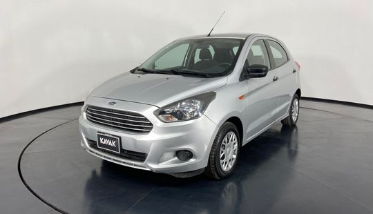 Ford Figo HB Impulse