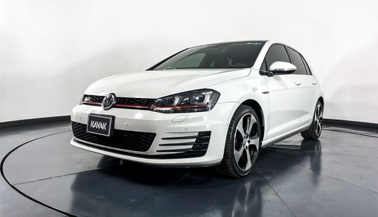 Volkswagen GTI Golf A7 Hatch Back