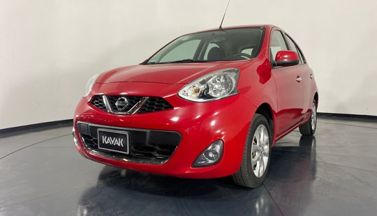 Nissan March Hatch Back Advance