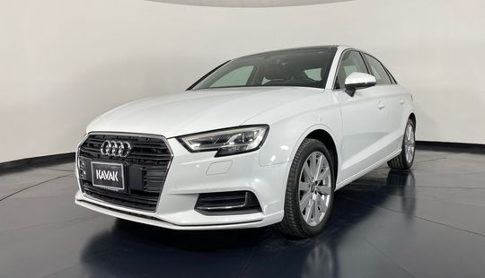 Audi A3 Elite