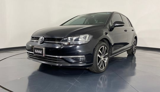 Volkswagen Golf A7 Hatch Back Highline