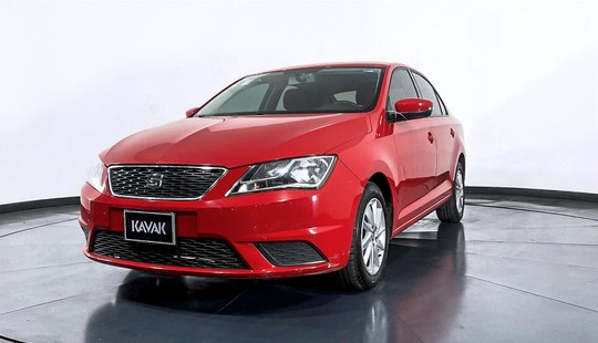 Seat Toledo Reference 1.6l-2016