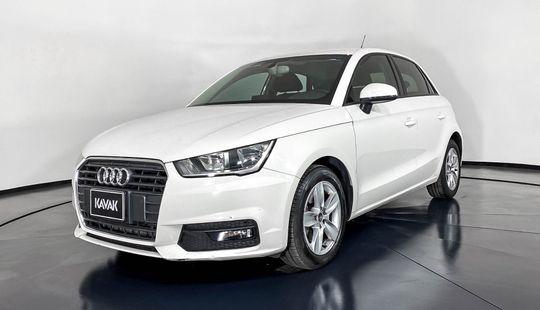 Audi A1 Sportback Hatch Back Cool-2016
