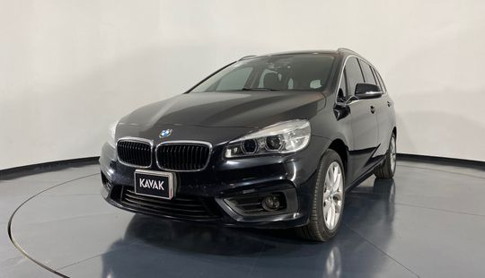 BMW Serie 2 220i Gran Tourer Luxury Line