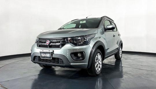 Fiat Mobi Hatch Back Way-2018