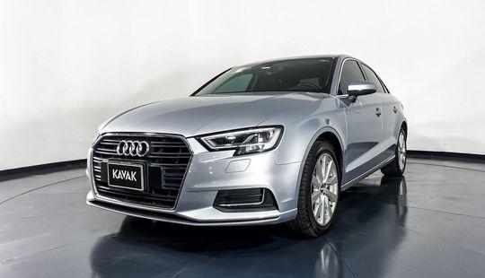Audi A3 Elite-2017