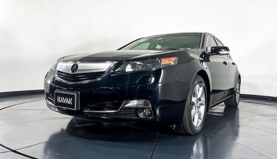 Acura TL TL 3,5l-2012