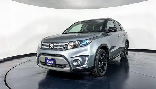Suzuki Vitara GLX 2016