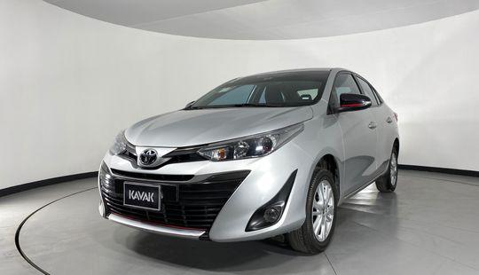 Toyota Yaris S