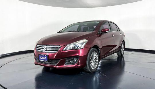 Suzuki Ciaz GLX-2016