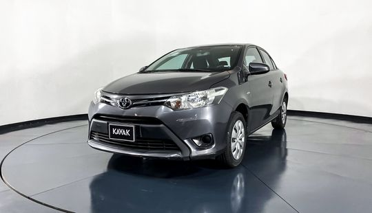 Toyota Yaris Core-2017