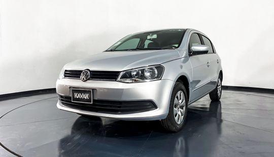 Volkswagen Gol Hatch Back CL-2016