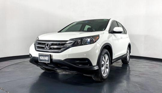 Honda CR-V LX-2013