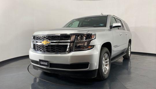 Chevrolet Suburban LS-2018
