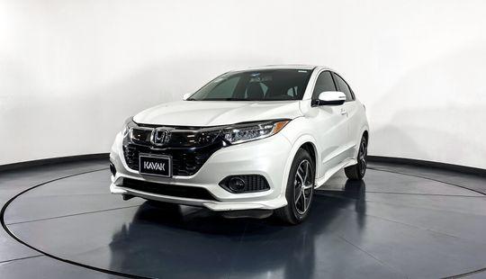Honda HR-V Touring-2019