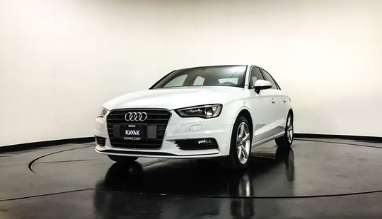 Audi A3 Attraction 1.8T 2016