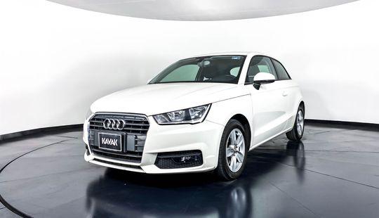 Audi A1 Hatch Back Cool-2017