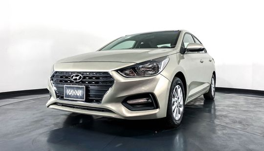 Hyundai Accent GL MID-2019