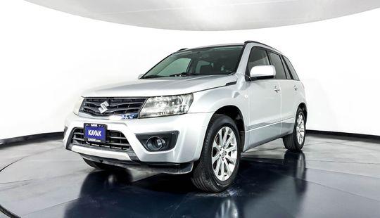 Suzuki Grand Vitara GL-2013