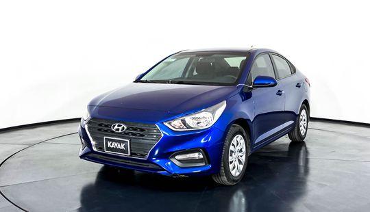 Hyundai Accent GL-2018