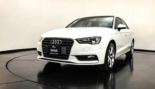 Audi A3 Ambiente 1.8T