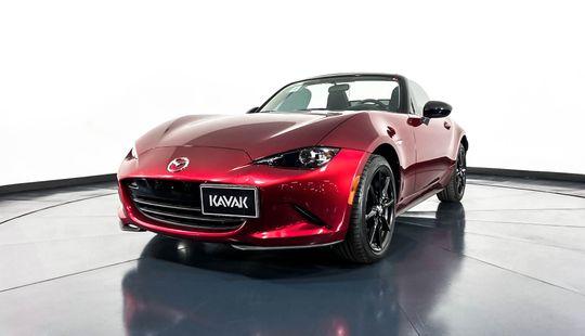 Mazda MX-5 I Sport-2019