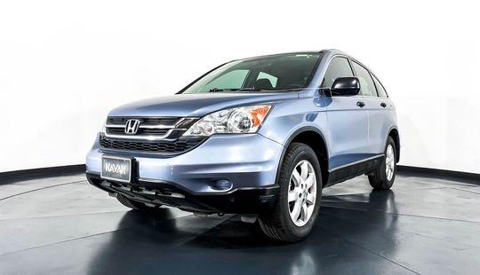 Honda CR-V LX-2010